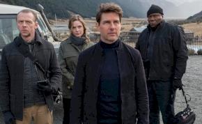 Nem lehet kinyírni a Mission: Impossible franchiset
