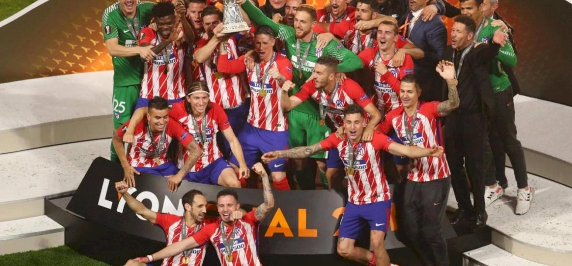 Európa-liga: halálos precizitással hozta le a meccset az Atlético