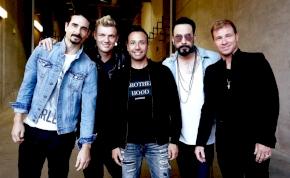 Egyáltalán nem rossz a 2018-as Backstreet Boys