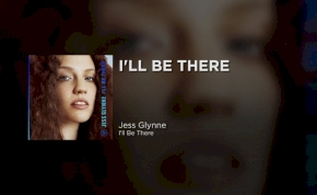 Jess Glynne – I'll be there