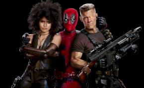Nem ment akkorát a Deadpool 2, mint az első rész