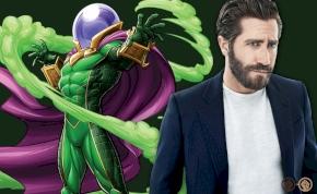 Főgonosz lesz Jake Gyllenhaal az új Pókemberben