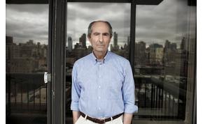 Búcsúzunk Philip Roth írótól