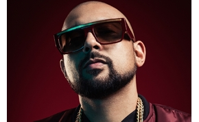 Sean Paul is fellép a SZIN-en