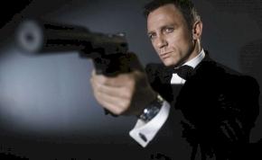 Daniel Craig és Danny Boyle a jubileumi James Bond filmben