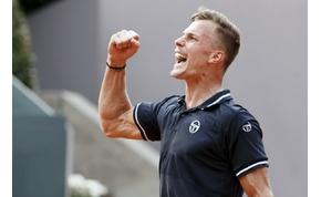 ATP döntőt játszik Fucsovics