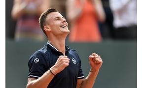 Fucsovics ATP tornát nyert