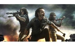 Teljesen felborul minden a The Walking Deadben