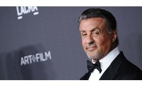 Sylvester Stallone a Rocky után sem akar elszakadni a bokszfilmektől