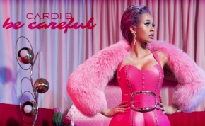 Cardi B – Be Careful