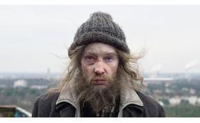 Cate Blanchett a Magyar Nemzeti Galériába látogat