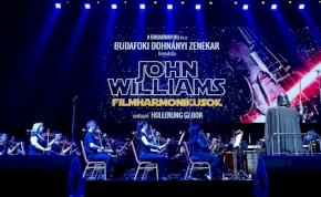 Ez most nem Star Wars: öt remek dallam John Willamstől