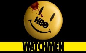 Beindult a Watchmen sorozat forgatása