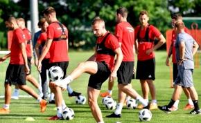 Meglesz-e a magyar válogatott élén Leekens első győzelme?