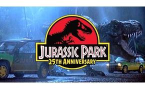 Jurassic Park: huszonöt éve élünk dinoszauruszok között