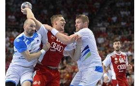 Mámorító vereség: kivertük a vb-bronzérmest, megyünk a világbajnokságra!