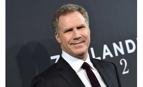 Az Eurovízióról kapunk filmet Will Ferrelltől
