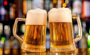 A sör jót tesz a szívnek, csak épp szívrohamot okoz