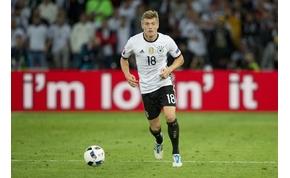 Drámai mérkőzés: a sírból jött vissza, és a ráadásban nyert Németország