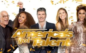 Magyar lány hengerelt az America's Got Talentben