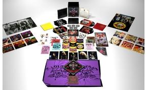 Különleges változatban jelent meg a Guns N' Roses klasszikusa