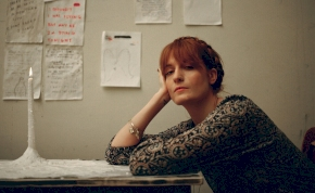 Befutott a Florence + The Machine új albuma