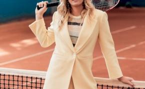 Egy ukrán állította meg Babos Tímeát Wimbledonban
