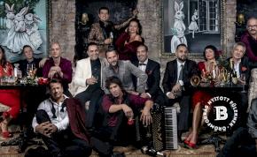 Óriási koncerttel és új énekesnővel is készül a Budapest Bár