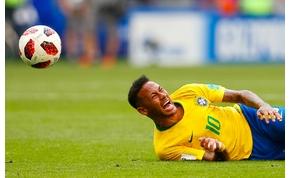 """""""Szégyenletes, amit Neymar művelt"""""""