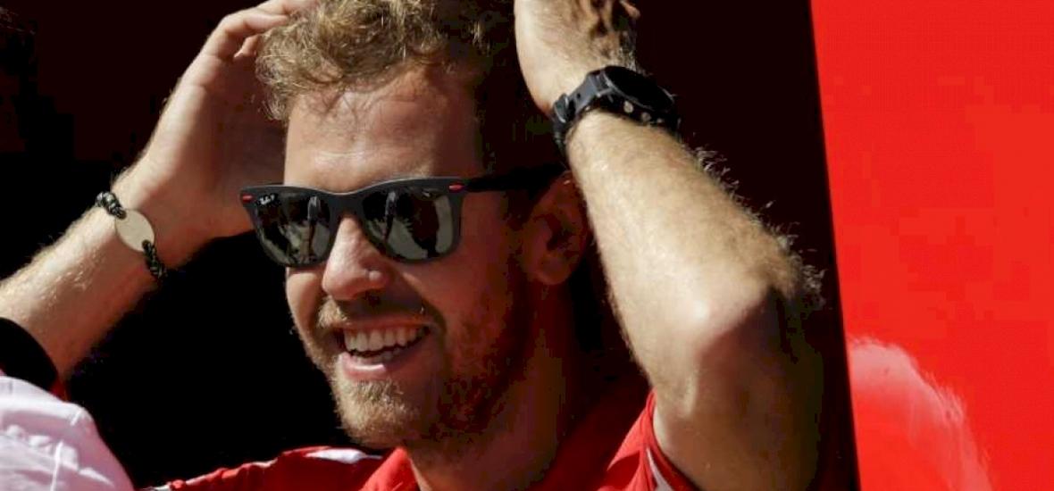 Brutális Vettel-rajt és -győzelem, míg Hamilton a világ végéről lett második