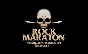 Indul a Rockmaraton: egy hét minőségi darálás