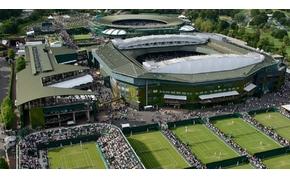 Hatalmas butaságot csinál a wimbledoni teniszbajnokság