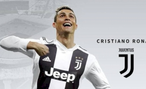 Hat és fél percben búcsúzik a Real Madrid Cristiano Ronaldótól