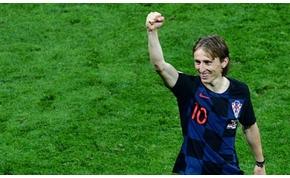 Luka Modric: Lebecsültek minket