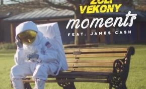 Fantasztikus dalt rakott össze Zoli Vekony