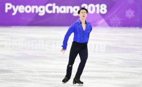 Halálra késelték az olimpiai bronzérmes műkorcsolyázót