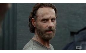 Most már biztos: távozik a Walking Dead főhőse