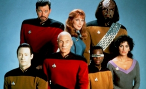 Négy epizód erejéig folytatódik a Star Trek