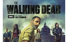 """Előzetes az utolsó """"igazi"""" The Walking Dead évadhoz"""