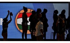 Vízilabda-eb: súlyos pofont kaptak a magyar lányok