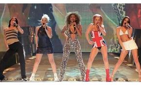 Girl Power: kiállítják a Spice Girls-lányok ruháit