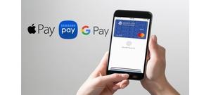 Apple, Google, Samsung – melyik mobillal való fizetés a legmegbízhatóbb?