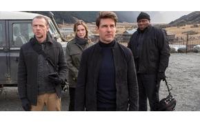 A Mission: Impossible 6 aranyérmes Amerikában