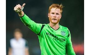 Bogdán élete meccsén juttatta tovább csapatát az Európa-ligában