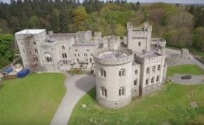Szeretnél egy kastélyt a Trónok harcából?