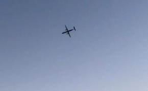 Már játszott repülőgép-szimulátorral, ezért heccből ellopott egy repülőgépet