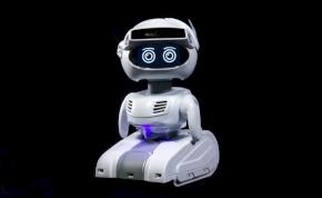 Misty, a kedves házi robot