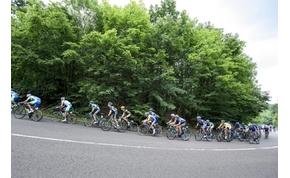 Hanyag elegancia és stílus, ő a Tour de Hongrie sztárja