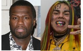 Túltolták a gengszterrappet: lövések 50 Cent klipjének forgatásán