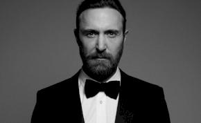 Teljes titok veszi körül az új David Guetta albumot